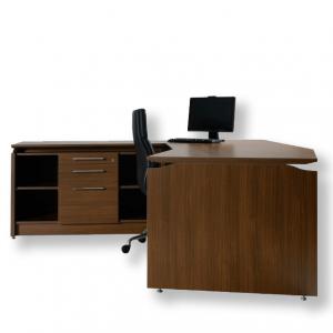 Vantage Classic Angled Desk
