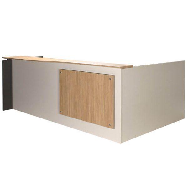 Vantage VR1 Reception Desk