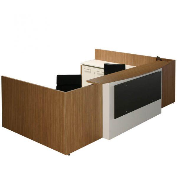Vantage VR2 Reception Desk