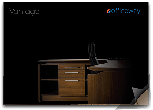Officeway Vantage Custom Made Furniture