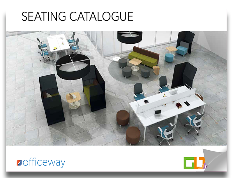 Officeway Soft Seating Reception lounges Dandenong