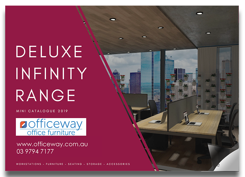 Officeway Rapid Infinity Catalogue