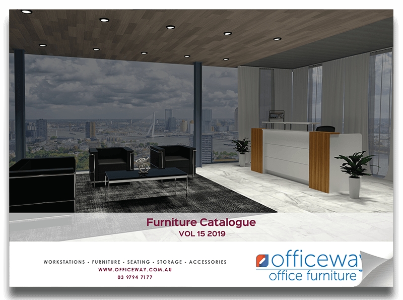 Officeway Rapidline Office Furniture Dandenong
