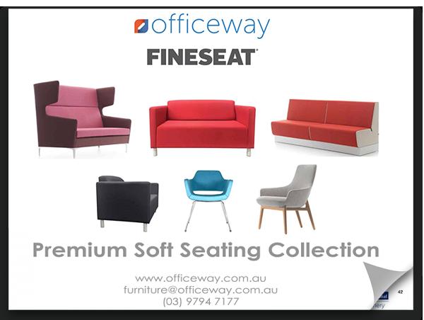 Officeway Fineseat Catalogue
