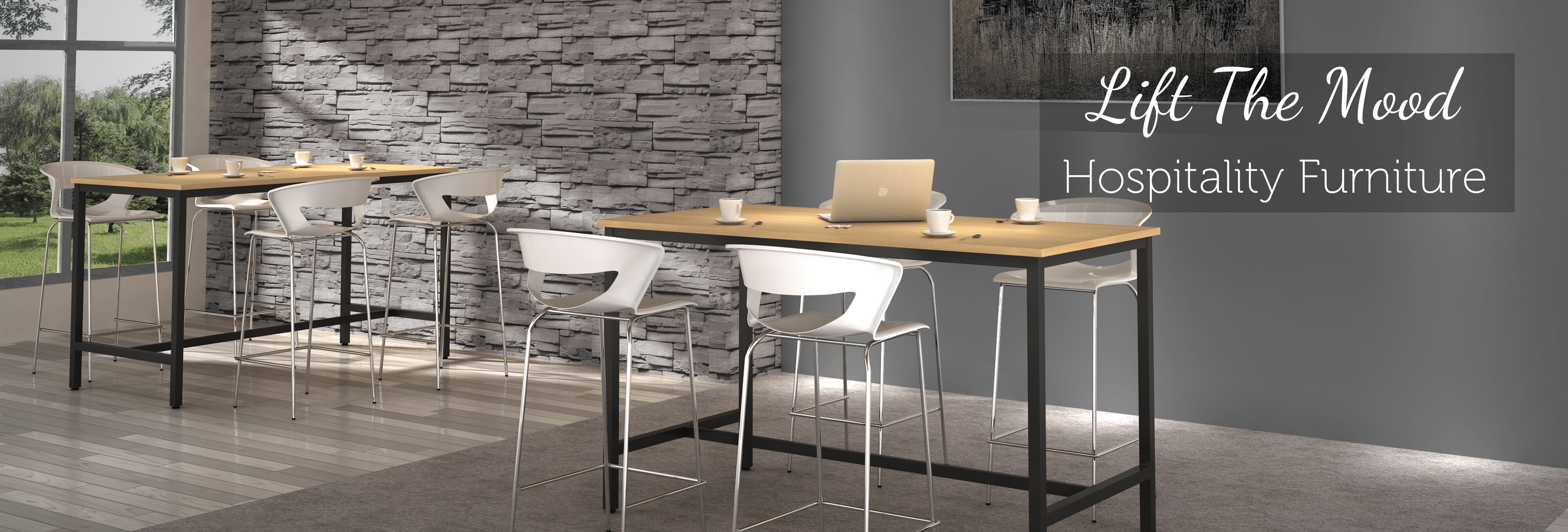 Hospitality Tables, Benches, Chairs Dandenong Melbourne