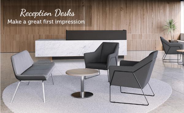 Reception Desks Dandenong South