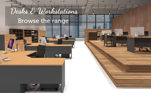 desks and workstations melbourne