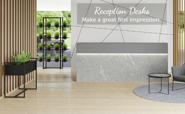 Reception Counter Clayton, Narre Warren, Dandenong