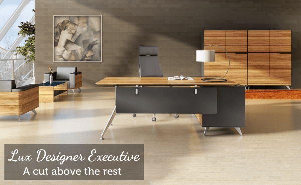 Luxury Exceptional Office Furniture