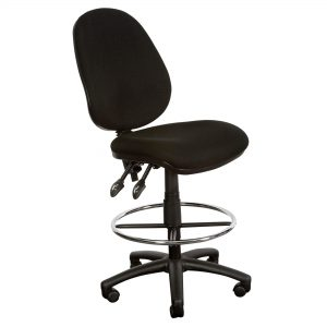 YS08 High Back Drafting Chair
